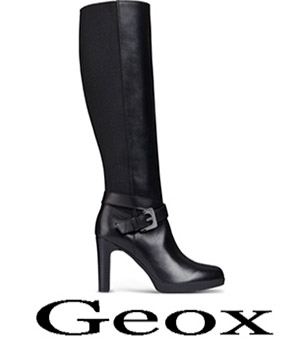 New Arrivals Geox Shoes 2018 2019 Women's Winter 20