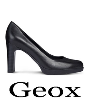 New Arrivals Geox Shoes 2018 2019 Women's Winter 21