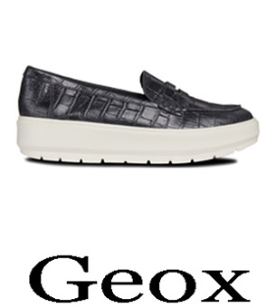 New Arrivals Geox Shoes 2018 2019 Women's Winter 22