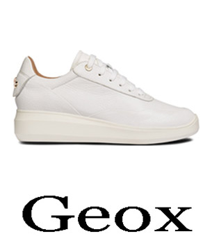 New Arrivals Geox Shoes 2018 2019 Women's Winter 23