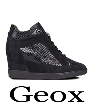 New Arrivals Geox Shoes 2018 2019 Women's Winter 24