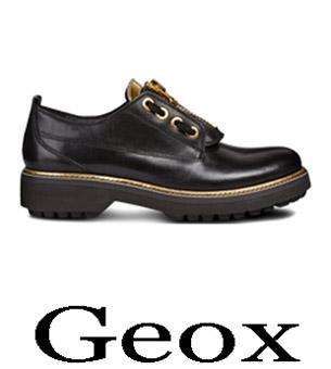 New Arrivals Geox Shoes 2018 2019 Women's Winter 25