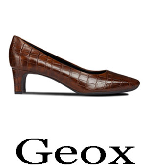 New Arrivals Geox Shoes 2018 2019 Women's Winter 28