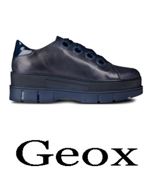 New Arrivals Geox Shoes 2018 2019 Women's Winter 29