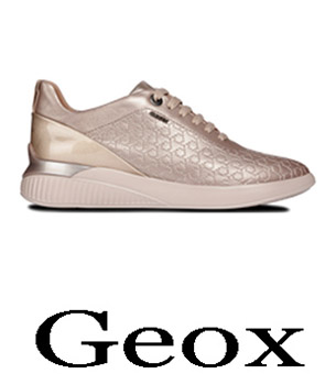 New Arrivals Geox Shoes 2018 2019 Women's Winter 3