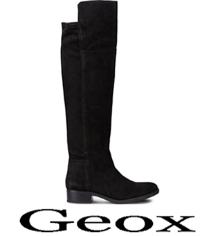 New Arrivals Geox Shoes 2018 2019 Women's Winter 30