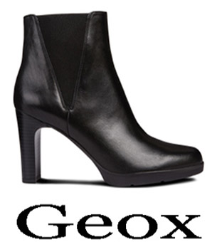 New Arrivals Geox Shoes 2018 2019 Women's Winter 34