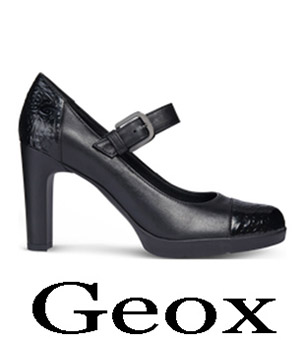 New Arrivals Geox Shoes 2018 2019 Women's Winter 35