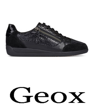 New Arrivals Geox Shoes 2018 2019 Women's Winter 4