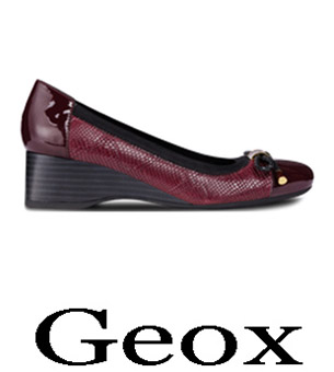 New Arrivals Geox Shoes 2018 2019 Women's Winter 40