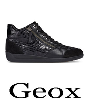 New Arrivals Geox Shoes 2018 2019 Women's Winter 5
