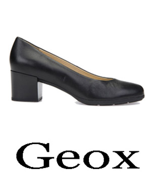 New Arrivals Geox Shoes 2018 2019 Women's Winter 6