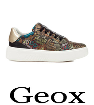 New Arrivals Geox Shoes 2018 2019 Women's Winter 7