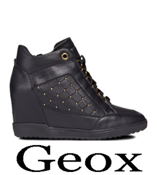 New Arrivals Geox Shoes 2018 2019 Women's Winter 8