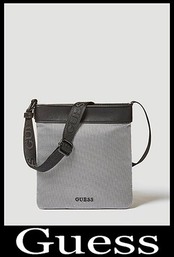 New Arrivals Guess Bags 2018 2019 Men's Fall Winter 11