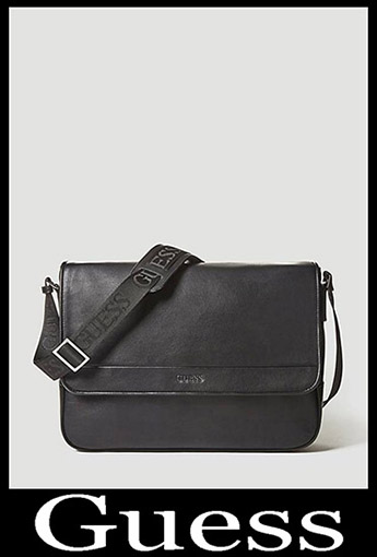 New Arrivals Guess Bags 2018 2019 Men's Fall Winter 14