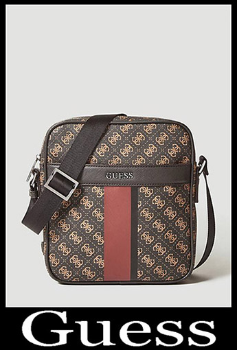 New Arrivals Guess Bags 2018 2019 Men's Fall Winter 16