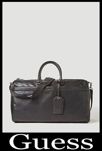 New Arrivals Guess Bags 2018 2019 Men's Fall Winter 18