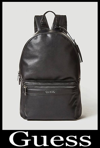 New Arrivals Guess Bags 2018 2019 Men's Fall Winter 2