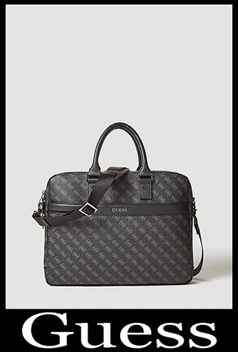New Arrivals Guess Bags 2018 2019 Men's Fall Winter 25