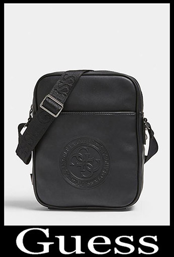 New Arrivals Guess Bags 2018 2019 Men's Fall Winter 27
