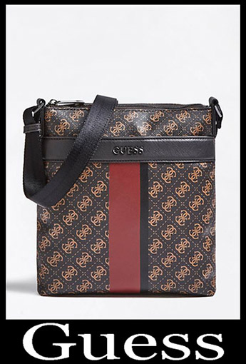 New Arrivals Guess Bags 2018 2019 Men's Fall Winter 28