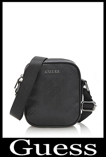 New Arrivals Guess Bags 2018 2019 Men's Fall Winter 3