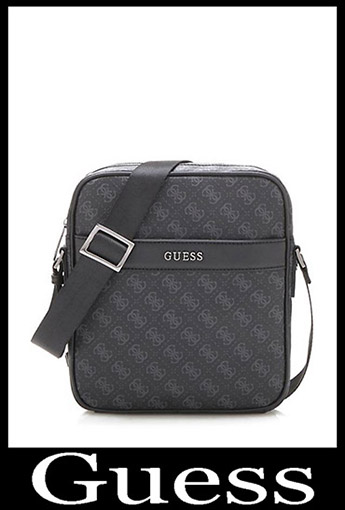 New Arrivals Guess Bags 2018 2019 Men's Fall Winter 4