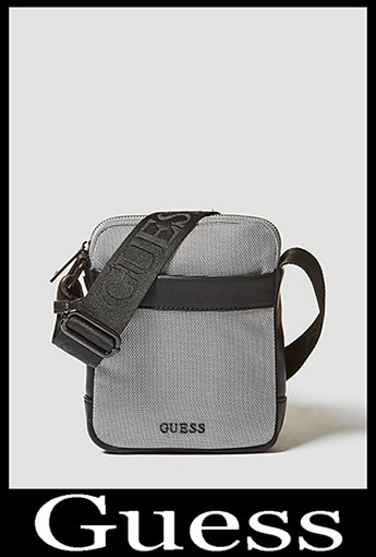 New Arrivals Guess Bags 2018 2019 Men's Fall Winter 5