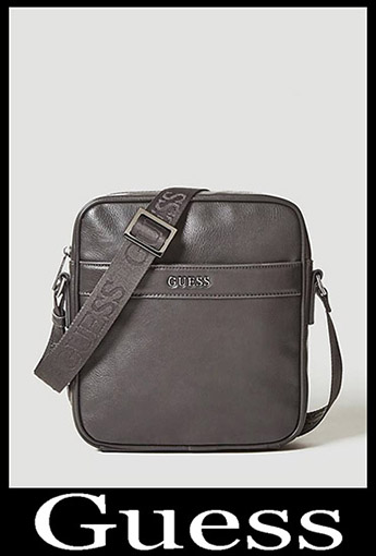 New Arrivals Guess Bags 2018 2019 Men's Fall Winter 6