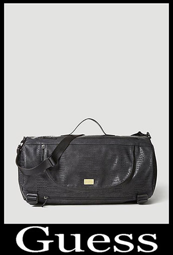 New Arrivals Guess Bags 2018 2019 Men's Fall Winter 7