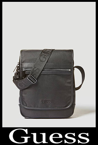 New Arrivals Guess Bags 2018 2019 Men's Fall Winter 9