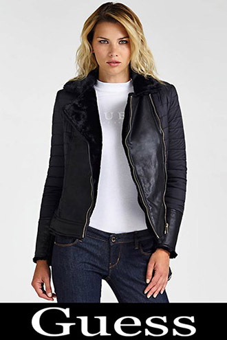 New Arrivals Guess Down Jackets 2018 2019 Women's 39