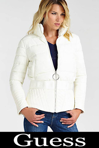 New Arrivals Guess Down Jackets 2018 2019 Women's 41