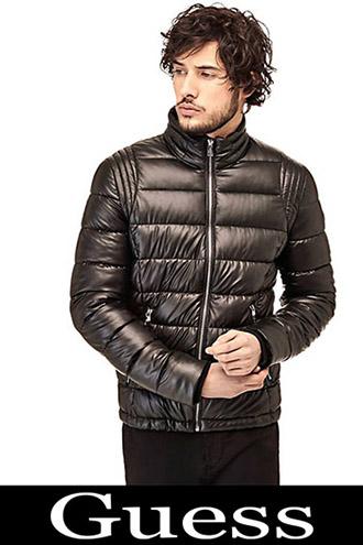 New Arrivals Guess Jackets 2018 2019 Men's Fall Winter 26