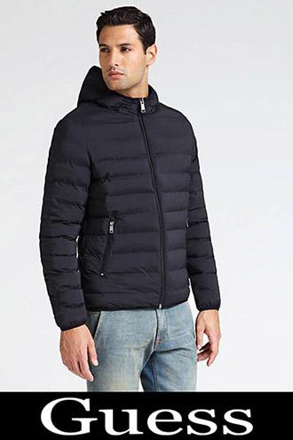 New Arrivals Guess Jackets 2018 2019 Men's Fall Winter 40