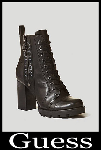New Arrivals Guess Shoes 2018 2019 Women's Fall Winter 11