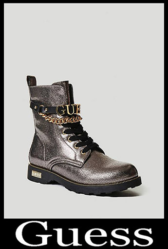 New Arrivals Guess Shoes 2018 2019 Women's Fall Winter 6