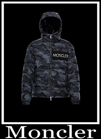 New Arrivals Moncler Down Jackets 2018 2019 Men's Winter 48