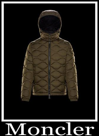 New Arrivals Moncler Down Jackets 2018 2019 Men's Winter 52