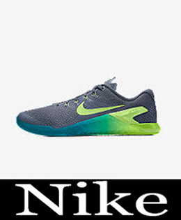New Arrivals Nike Sneakers 2018 2019 Men's Winter 1