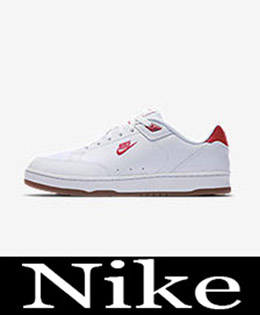 New Arrivals Nike Sneakers 2018 2019 Men's Winter 14