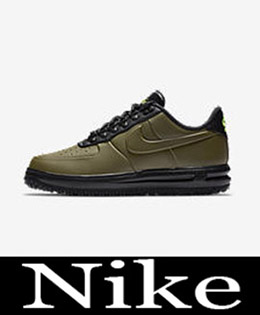 New Arrivals Nike Sneakers 2018 2019 Men's Winter 15