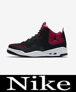 New Arrivals Nike Sneakers 2018 2019 Men's Winter 17