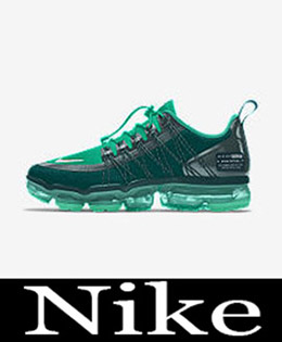 New Arrivals Nike Sneakers 2018 2019 Men's Winter 18