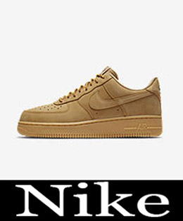 New Arrivals Nike Sneakers 2018 2019 Men's Winter 19