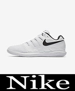 New Arrivals Nike Sneakers 2018 2019 Men's Winter 2