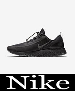 New Arrivals Nike Sneakers 2018 2019 Men's Winter 23