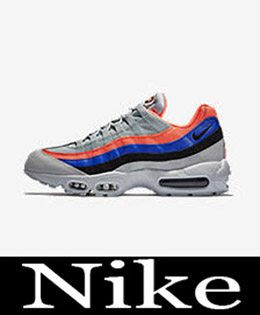 New Arrivals Nike Sneakers 2018 2019 Men's Winter 25