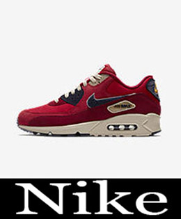 New Arrivals Nike Sneakers 2018 2019 Men's Winter 28